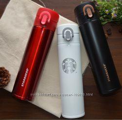 Термос Starbucks, старбакс, термо, кружка