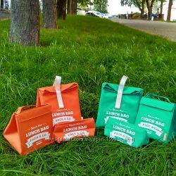 Термо сумка для ланча LunchBag
