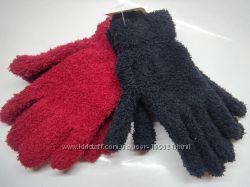 Мягкие перчатки. 2 пары. Германия. Качество. В наличии.