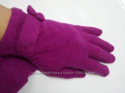 Немецкие шерстяные перчатки. Цвета в наличии.