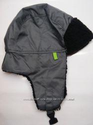 Качественные шапки - ушанки. Зима. Германия.