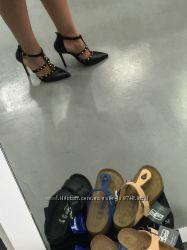 Продам очень красивые кожаные туфли