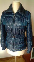 Куртка демисезонная стеганая фирмы  NAF-NAF