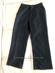 Школьные  брюки George оригинал мальчику в первый класс