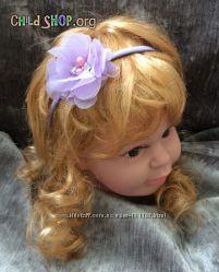 Детские аксессуары для волос