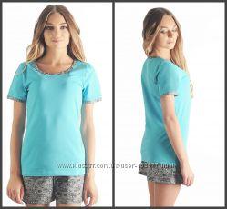 Пижамы и сорочки от ТМ Cornett