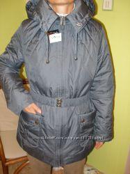Демисезонная куртка 48 - 50 размер новая