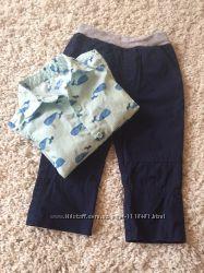 Продам комплект TU9-12рубашка и брюки