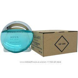 Bvlgari Aqva Pour Homme Marine туалетная вода тестер оригинал 100 мл