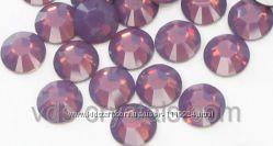 Кристаллы Сваровски для дизайна ногтей Cyclamen Opal
