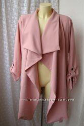 Плащ легкое пальто супер Numph р. 46-50 7090