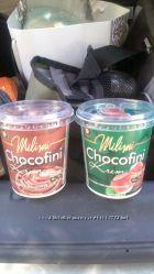 Chocofini Milimi шоколадно ореховая крем паста 400 гр