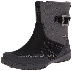Женские водонепроницаемые ботинки Merrell.