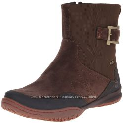 Женские водонепроницаемые ботинки Merrell. Albany Sky Waterproof