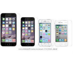 защитное стекло айфон iphone 4 4s 5 5s se  6  6s  6plus 7 7plus