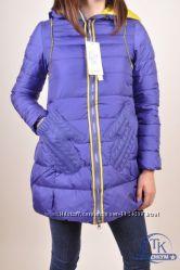 Молодёжная женская куртка Новинка 2016