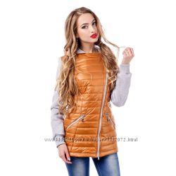 Куртка женская демисезонная в 8ми цветах