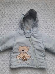 Куртка, курточка для мальчкиа