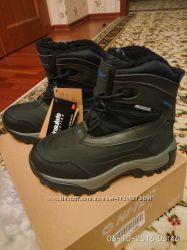 Зимние ботинки НiTech