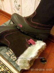 зимние ботинки Тне North Face