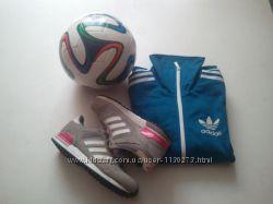 Кроссовки adidas originals zx