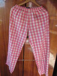 Шортики и брюки для сна
