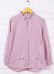 Zara новая рубашка