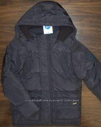 Акция  Куртка европейская зима для мальчиков 140 Венгрия  GLO-story