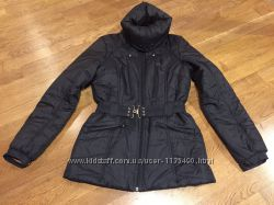 Куртка ADIDAS зимняя  38р. М