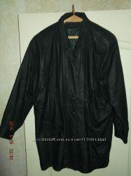 Куртка женская кожаная, кожанка