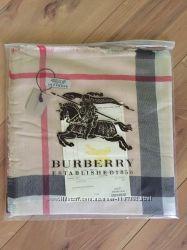 Женский брендовый платок Burberry Оригинал