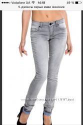 джинсы Mavi