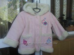 Куртка-шубка Ladybird