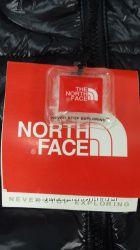 пуховик north face