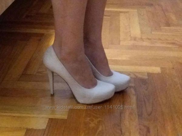 Туфли Gueen