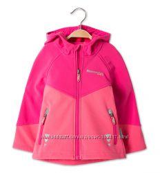 Куртка softshell Palomino C&A Германия