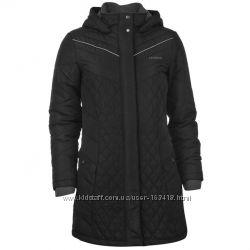 Тёплая демисезонная курточка.