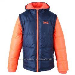 Стильная демисезонная курточка на девочку
