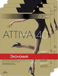 Колготы Omsa Attiva 40den - оригинал