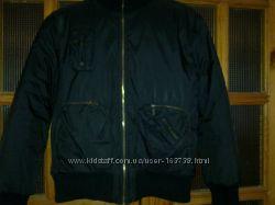 куртка утепленная торг