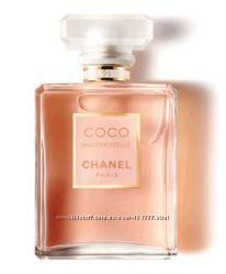 Распив Chanel Coco Mademoiselle - Туалетная и Парфюмированная вода Оригинал