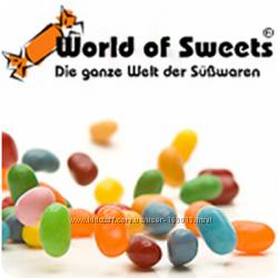 Worldofsweets сладости из Германии, минус 50, выкуп 27. 12