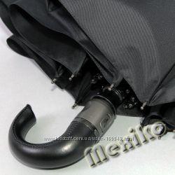 Бесплатная доставка. Зонт ZEST мужской полный автомат, мод. 13990 ручка крюк