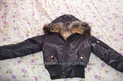 Курточка на мєху