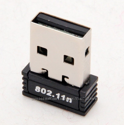 WIFI Usb адаптер.