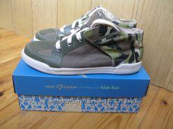 Новые кроссовки Clarks , стелька 25, 3 см , р. 39 , UK 5 12 , FIT G