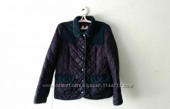 Стеганка, стеганная куртка, , NEXT, демисезонная, осень-весна, женская