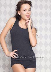 Женское термобелье KEY HOT TOUCH  - шорты, кофта, леггинсы, кофта