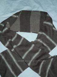 Gap новый фирменный шарф , унисекс