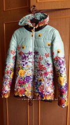 Продам куртку осень весна